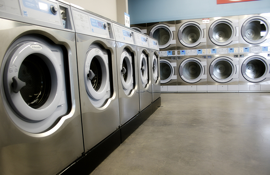 Commercial Washer|Dryers